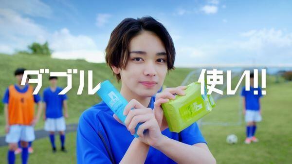 緑黄色社会、長屋晴子作詞・作曲の新曲「これからのこと、それからのこと」をSEA BREEZE新CMに書き下ろし