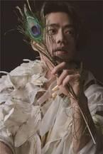 高橋大輔が世界を巡る 宝塚歌劇団・原田諒を演出に迎えた「LUXE」公演決定!