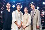 井上芳雄が咲妃みゆと共演 新たな演出方法の可能性を証明したミュージカル「箱の中のオルゲル」配信開始
