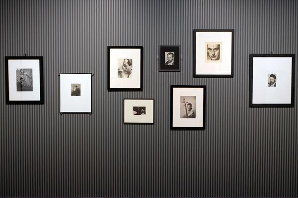 ミューズたちとともに創り出した多彩な作品世界を紹介 『マン・レイと女性たち』Bunkamuraザ・ミュージアムにて開幕