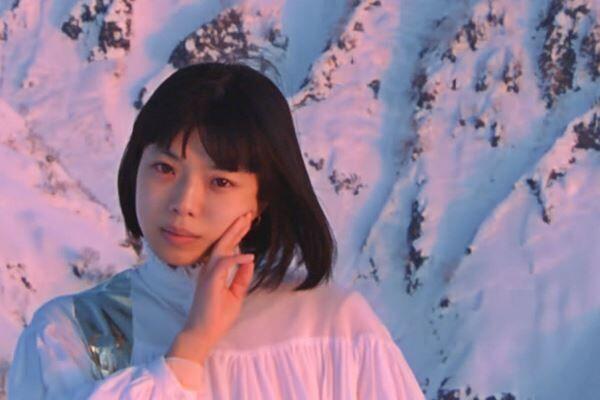 カネコアヤノ「抱擁」MV
