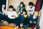 ネクライトーキー、野音ライブ『ゴーゴートーキーズ! 2020』完全映像化 ニューアルバム『FREAK』も5月19日リリース