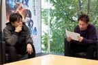 『るろうに剣心』佐藤健×大友啓史監督スペシャル対談 原作者・和月伸宏からの手紙も