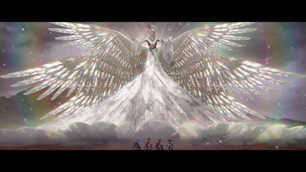 (C)2021東映ビデオ