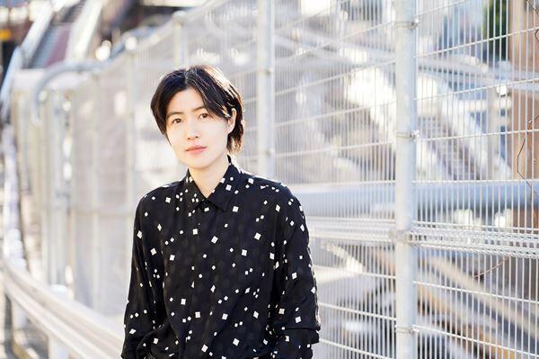 """シム・ウンギョン""""最初の日本映画""""が公開に。「さまざまな女性像を表現したい」"""