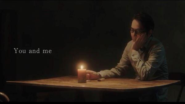『You and me』MV