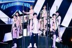 """Kis-My-Ft2、10周年記念日に""""ファンと作る""""ベストアルバム発売 メンバーコメント&配信ライブ詳細レポートも"""
