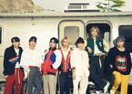 BTS、日本ベストアルバム『BTS, THE BEST』異なる表情を見せるジャケット一挙公開