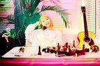 """竹内アンナ、""""過去イチかわいい""""新曲「ICE CREAM.」をデビュー3周年記念日に配信リリース"""