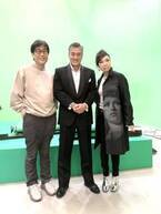 松任谷由実、TBS金曜ドラマ『恋する母たち』主題歌のMV公開 松任谷正隆のこだわりが光る初監督作品に