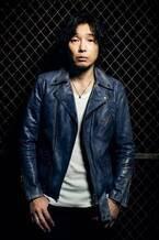 斉藤和義、柿本ケンサクが手がけたUTグループ企業ムービーに新曲「寝ぼけた街に」書き下ろし