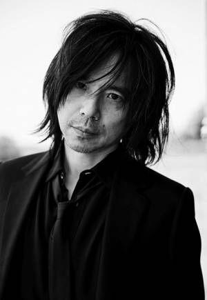 宮本浩次 最新アーティスト写真