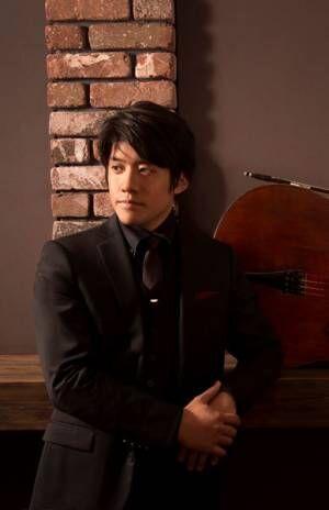 伊藤悠貴 (C)Hideki Shiozawa