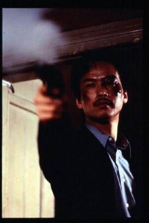 『新宿黒社会 チャイナ・マフィア戦争』 (c)1995 KADOKAWA