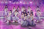 乃木坂46四期生が一堂に会し、全23曲を披露! 無観客ライブ「四期生ライブ2020」レポート