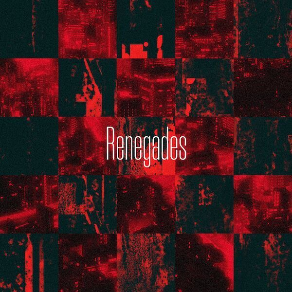 ONE OK ROCK、映画『るろうに剣心』主題歌「Renegades」MVをプレミア公開
