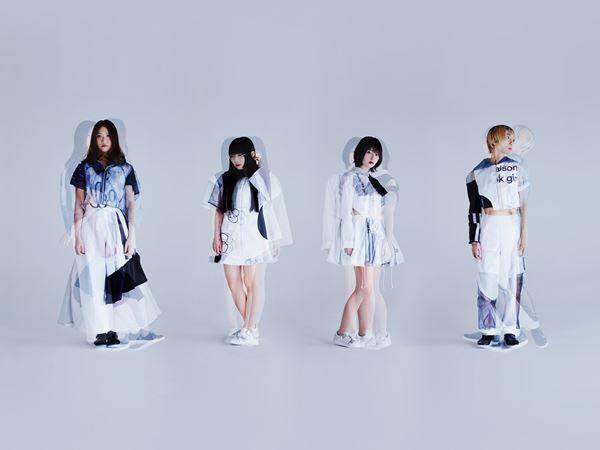 Maison book girl、全楽曲披露のワンマンライブ「Solitude HOTEL 9F」4月2日開催決定