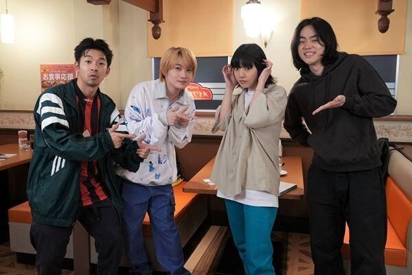 「愛を知るまでは」スポット映像 (c)日本テレビ
