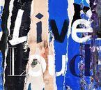 THE YELLOW MONKEY、20年ぶりのライブ・アルバム『Live Loud』ジャケット写真を公開
