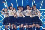 乃木坂46の未来は次世代が灯す、4期生が単独ライブで全27曲をパフォーマンス