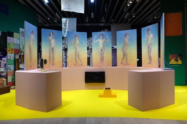 30年に及んだ平成の現代美術を振り返る『平成美術:うたかたと瓦礫(デブリ) 1989–2019』京都市京セラ美術館で開催中