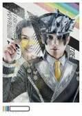 崎山つばさ、松田凌、小野塚勇人ら TXT vol.2「ID」キービジュアル&個別キャラクタービジュアル、リニューアルの特設HPにて公開