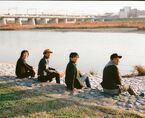 フラワーカンパニーズ、アコースティック企画「フォークの爆発」を9月に東名阪で開催へ 奥野真哉がゲストミュージシャンとして参加