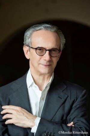 名指揮者ファビオ・ルイージ 2022年9月よりNHK交響楽団 首席指揮者に就任