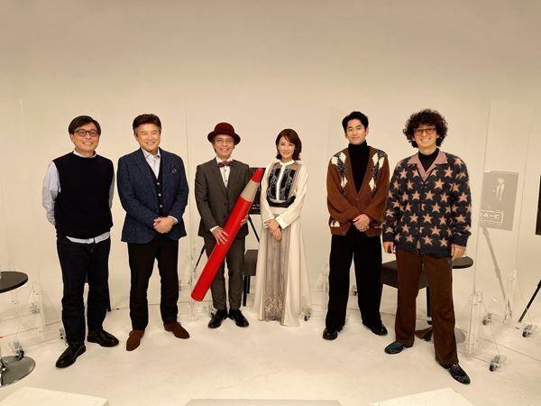 『連続ドラマW コールドケース3 ~真実の扉~』 (C)WOWOW/Warner Bros. Intl TV Production