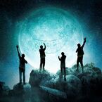 GReeeeNの新アルバム『ボクたちの電光石火』が来年1月に発売決定、内村光良がジャケット題字を担当