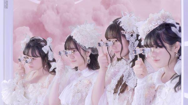 NGT48、中井りかのこだわりが詰まったCloudyCloudy「はっきり言って欲しい」MV公開