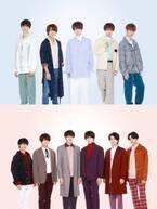HiHi Jets&美 少年が新橋演舞場初主演! 舞台『少年たち』2021年9月上演決定