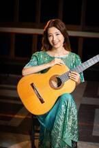 吉永小百合主演映画『いのちの停車場』エンディングテーマを村治佳織が作曲&演奏