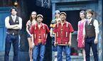 Micro「これが本当の『イン・ザ・ハイツ』だと確信しています」Broadway Musical『IN THE HEIGHTS イン・ザ・ハイツ』東京公演開幕