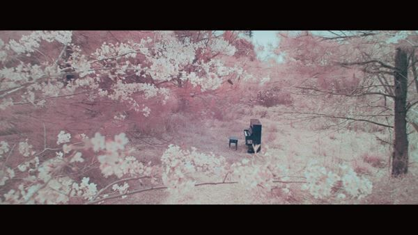 RADWIMPS「鋼の羽根」MVサムネイル画像