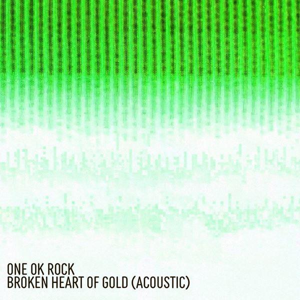 ONE OK ROCK、『るろ剣 最終章』主題歌「Broken Heart of Gold」アコースティックバージョンを本日配信リリース
