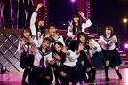 乃木坂46、1期生だけで貫禄のステージ披露 3期生&4期生の単独公演も決定