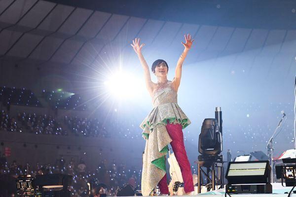 坂本真綾25周年記念LIVE『約束はいらない』