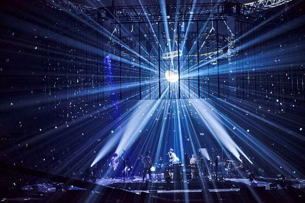坂本真綾が巡る25周年の軌跡、思いやりで満ちた『約束はいらない』横浜アリーナ公演2日間レポート