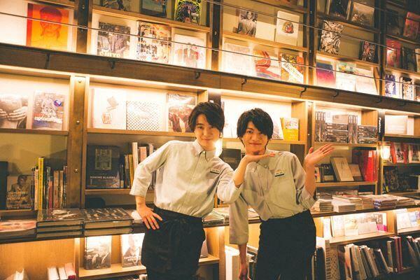 「#シブツタしめじ 最終出菌!? おはようライブ presented by SHIBUYA TSUTAYA」 撮影:鈴木友莉