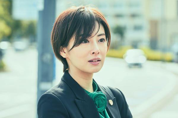 『さんかく窓の外側は夜』 (C)2021映画「さんかく窓の外側は夜」製作委員会 (C)Tomoko Yamashita/libre
