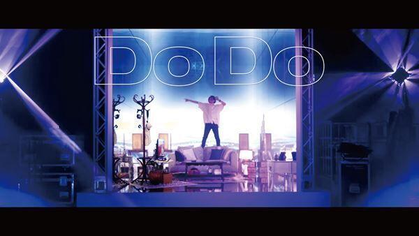 Nissy(西島隆弘)「Do Do」MVサムネイル画像
