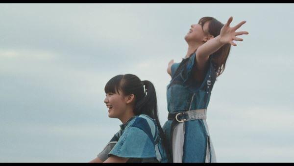 櫻坂46「思ったよりも寂しくない」MVサムネイル画像