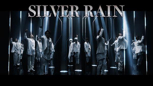 THE RAMPAGE「SILVER RAIN」MVより