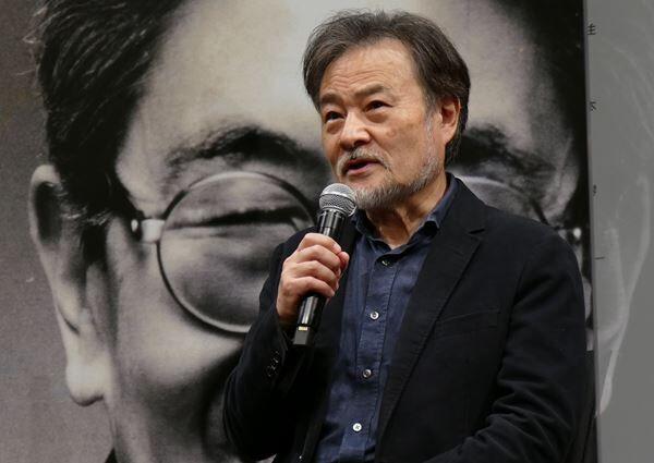 黒沢清監督「もったいない」 第2回大島渚賞「該当者なし」の結果について
