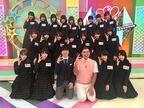 日向坂46、けやき坂46時代の番組『ひらがな推し』Blu-ray5タイトルのジャケット公開