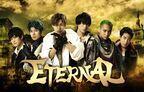 累計50万DLのMMORPG「ETERNAL」がTHE RAMPAGE主演で舞台化 5月2日よりTBS赤坂ACTシアターにて上演