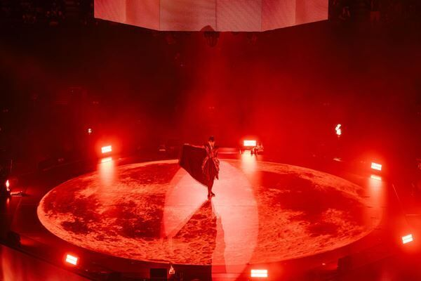BABYMETAL、日本武道館10公演完遂まで残り4公演 2月公演のライブ写真も公開