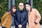 菅田将暉×有村架純がお互いのクランクアップにサプライズ登場 『花束みたいな恋をした』特別映像公開