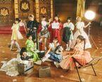 でんぱ組.inc、明日配信リリースの新曲「プリンセスでんぱパワー!シャインオン!」MV公開